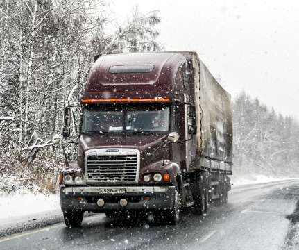 What Is Temperature Controlled Freight Shipping
