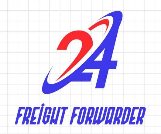 Freight forwarding - Logistics Brief